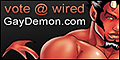 GayDemon Wired
